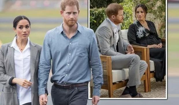 Mạnh mẽ kiên cường là thế nhưng tình trạng hiện tại của Nữ hoàng Anh hậu phỏng vấn Harry - Meghan khiến dân tình phải lo lắng - Ảnh 1.