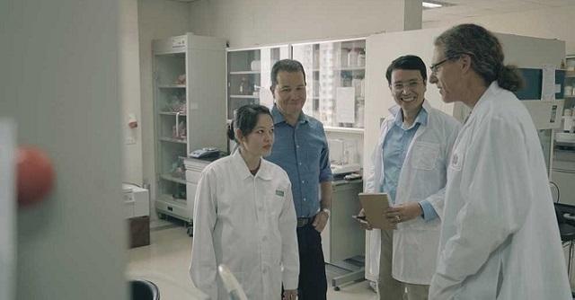 Những startup Việt công bố gọi vốn thành công triệu USD trong quý I - Ảnh 4.
