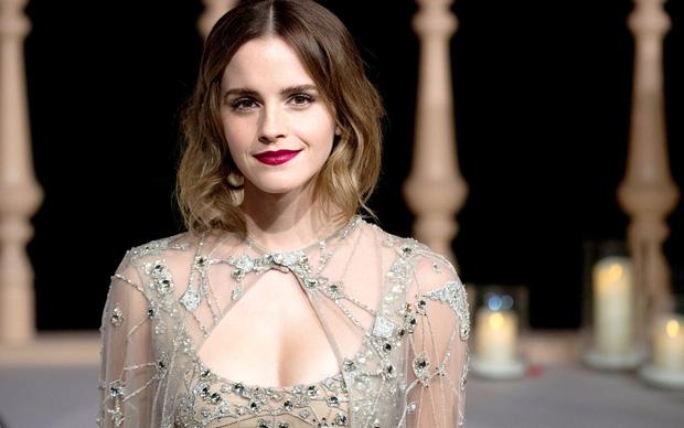 Emma Watson: Cô phù thủy Hermione thành sếp lớn của Gucci, sự nghiệp tỉ lệ nghịch với nhan sắc tuột dốc không phanh  - Ảnh 1.