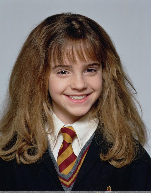 Emma Watson: Cô phù thủy Hermione thành sếp lớn của Gucci, sự nghiệp tỉ lệ nghịch với nhan sắc tuột dốc không phanh  - Ảnh 2.