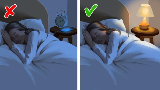 9 vật dụng cấm kỵ đặt trong phòng ngủ, vừa mang lại vận xui vừa khiến tinh thần bất an - Ảnh 2.