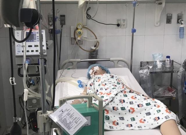 Thêm người nhập viện vì ngộ độc botulinum, chuyên gia Bộ Y tế lưu ý trào lưu hút chân không thực phẩm - Ảnh 1.
