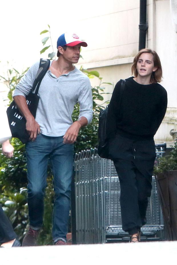Emma Watson: Cô phù thủy Hermione thành sếp lớn của Gucci, sự nghiệp tỉ lệ nghịch với nhan sắc tuột dốc không phanh  - Ảnh 11.