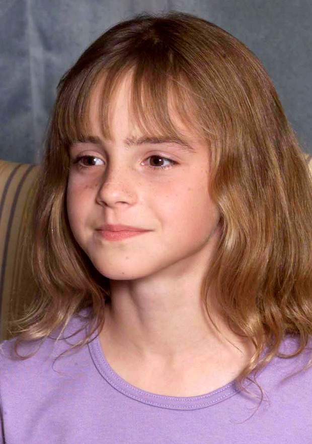 Emma Watson: Cô phù thủy Hermione thành sếp lớn của Gucci, sự nghiệp tỉ lệ nghịch với nhan sắc tuột dốc không phanh  - Ảnh 13.
