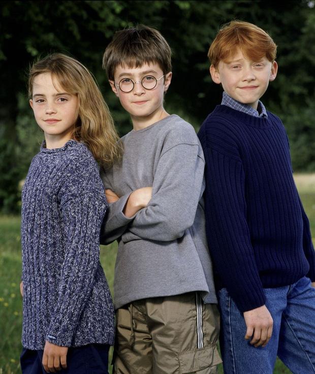 Emma Watson: Cô phù thủy Hermione thành sếp lớn của Gucci, sự nghiệp tỉ lệ nghịch với nhan sắc tuột dốc không phanh  - Ảnh 3.