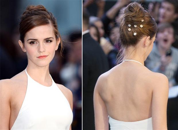 Emma Watson: Cô phù thủy Hermione thành sếp lớn của Gucci, sự nghiệp tỉ lệ nghịch với nhan sắc tuột dốc không phanh  - Ảnh 24.