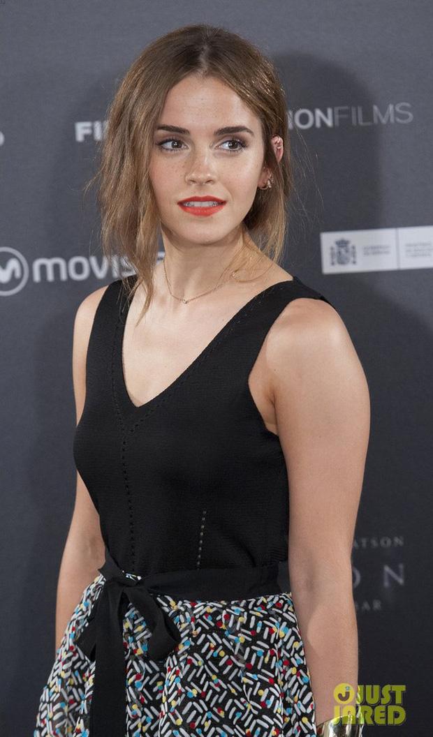 Emma Watson: Cô phù thủy Hermione thành sếp lớn của Gucci, sự nghiệp tỉ lệ nghịch với nhan sắc tuột dốc không phanh  - Ảnh 29.