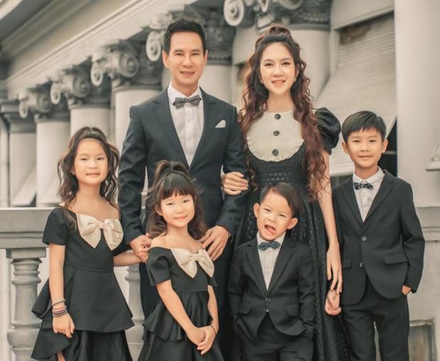 Loạt sao Việt giàu nhưng cho con học trường siêu rẻ: Con Xuân Bắc chưa tới 10 triệu/tháng, quý tử nhà Đăng Khôi còn bất ngờ hơn - Ảnh 4.