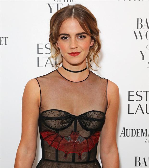 Emma Watson: Cô phù thủy Hermione thành sếp lớn của Gucci, sự nghiệp tỉ lệ nghịch với nhan sắc tuột dốc không phanh  - Ảnh 31.