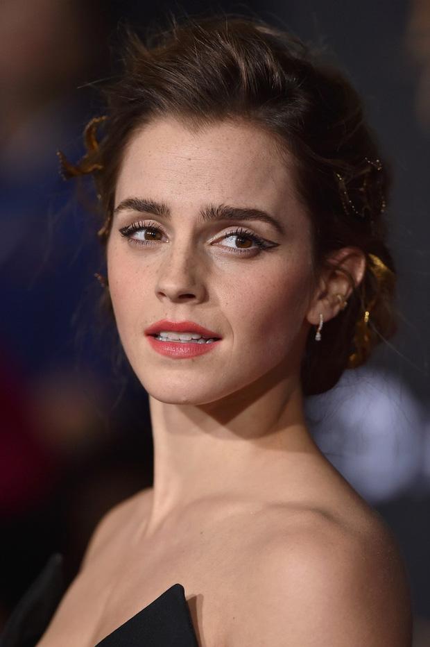 Emma Watson: Cô phù thủy Hermione thành sếp lớn của Gucci, sự nghiệp tỉ lệ nghịch với nhan sắc tuột dốc không phanh  - Ảnh 33.
