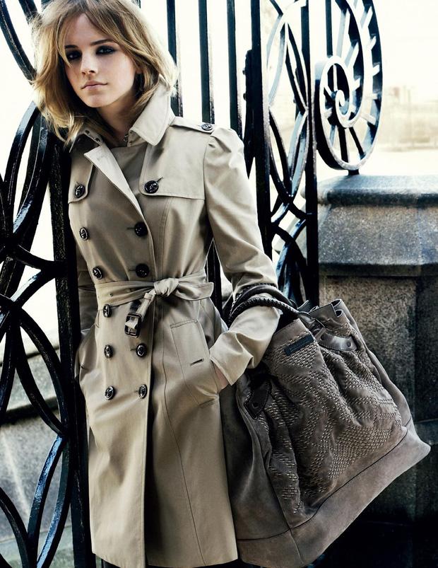 Emma Watson: Cô phù thủy Hermione thành sếp lớn của Gucci, sự nghiệp tỉ lệ nghịch với nhan sắc tuột dốc không phanh  - Ảnh 6.