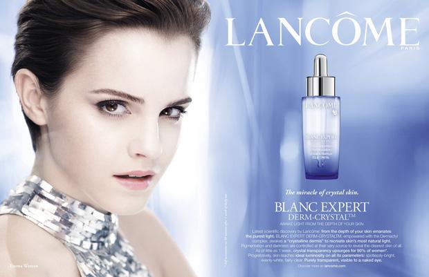 Emma Watson: Cô phù thủy Hermione thành sếp lớn của Gucci, sự nghiệp tỉ lệ nghịch với nhan sắc tuột dốc không phanh  - Ảnh 7.