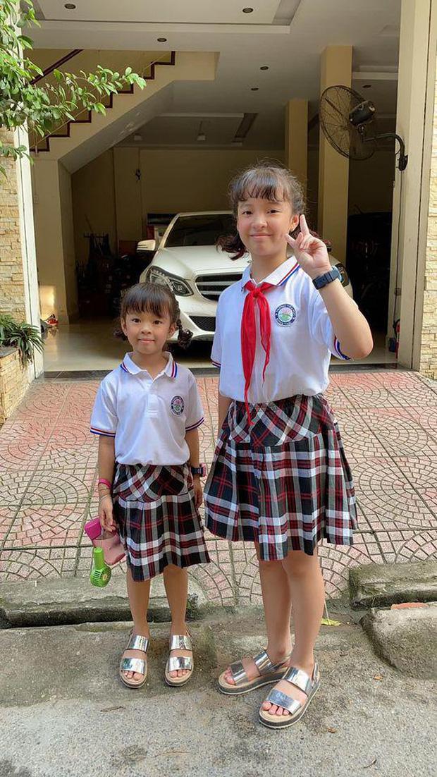 Loạt sao Việt giàu nhưng cho con học trường siêu rẻ: Con Xuân Bắc chưa tới 10 triệu/tháng, quý tử nhà Đăng Khôi còn bất ngờ hơn - Ảnh 7.