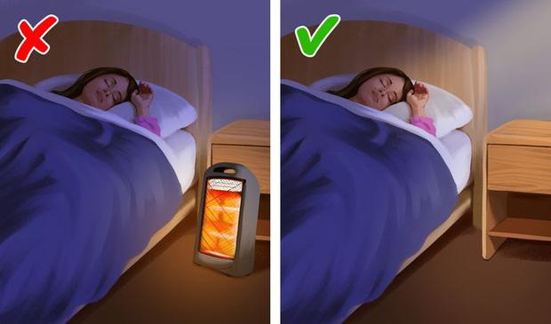 9 vật dụng cấm kỵ đặt trong phòng ngủ, vừa mang lại vận xui vừa khiến tinh thần bất an - Ảnh 7.