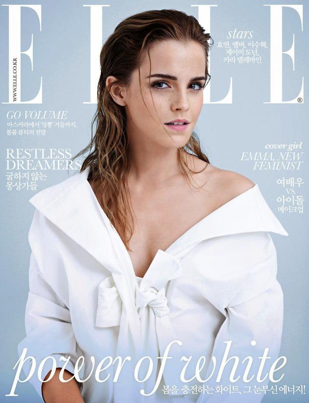 Emma Watson: Cô phù thủy Hermione thành sếp lớn của Gucci, sự nghiệp tỉ lệ nghịch với nhan sắc tuột dốc không phanh  - Ảnh 8.