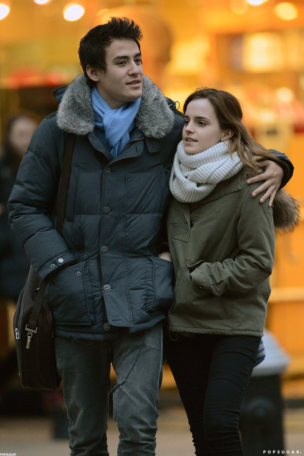 Emma Watson: Cô phù thủy Hermione thành sếp lớn của Gucci, sự nghiệp tỉ lệ nghịch với nhan sắc tuột dốc không phanh  - Ảnh 9.