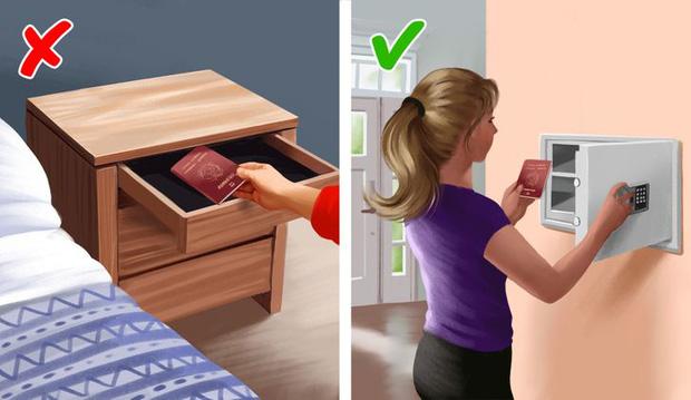 9 vật dụng cấm kỵ đặt trong phòng ngủ, vừa mang lại vận xui vừa khiến tinh thần bất an - Ảnh 9.