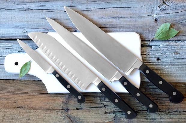 10 món đồ bẩn và nguy hiểm nhất trong phòng bếp, không chỉ khiến bạn đổ máu mà còn gây hại cho sức khoẻ - Ảnh 3.