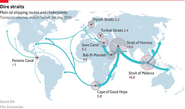 Học thuyết kinh tế trong cú đâm của EverGiven vào kênh đào Suez: Sự bất hợp lý của những con tàu hàng siêu to siêu khổng lồ - Ảnh 3.