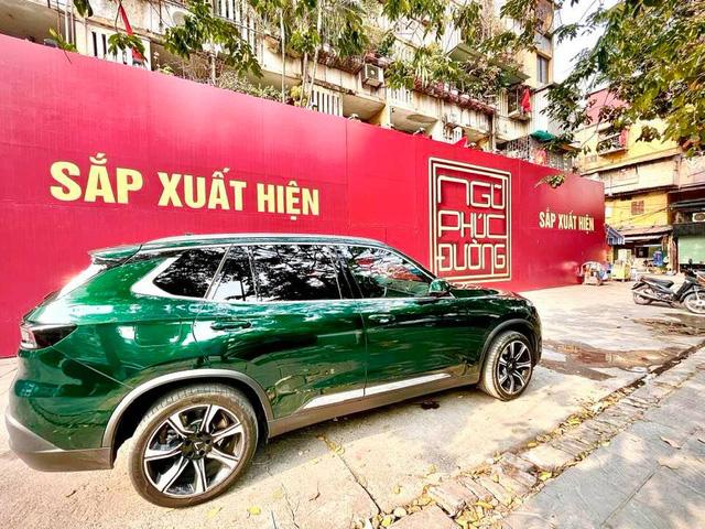 Đoàn Hiếu Minh - Người đầu tiên phân phối xe sang Rolls-Royce tại Việt Nam vừa đổi nghề thành thương nhân bán thuốc Nam - Ảnh 2.
