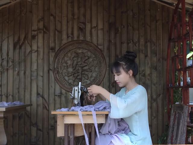 Tiên nữ đồng quê Lý Tử Thất sau 5 năm: Không sợ bị thay thế, không còn thức khuya để edit video như ngày xưa  - Ảnh 4.