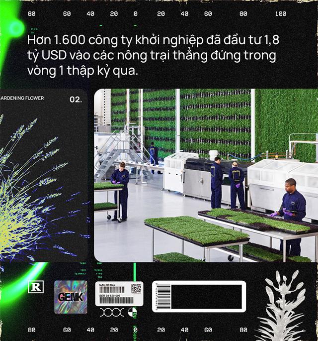 Sẽ thế nào khi rau được trồng trong nhà máy, bằng robot, AI và thế hệ nông dân 4.0? - Ảnh 5.
