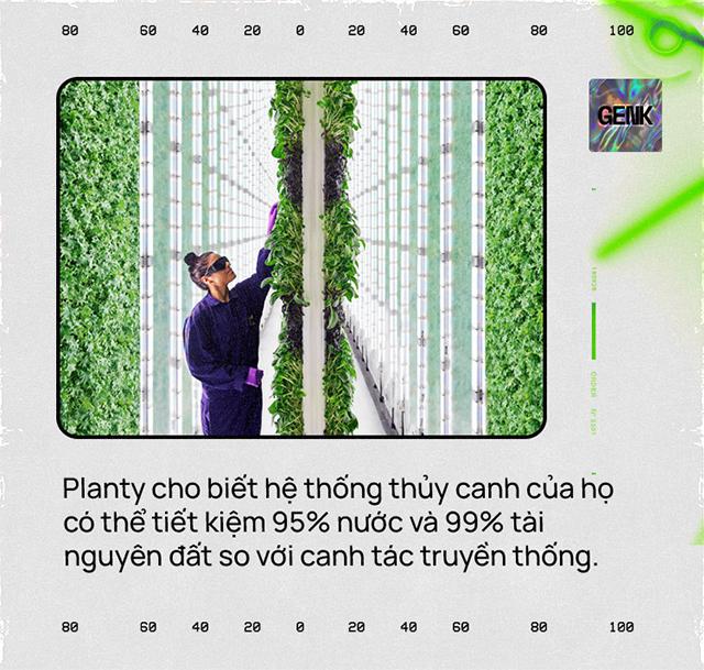 Sẽ thế nào khi rau được trồng trong nhà máy, bằng robot, AI và thế hệ nông dân 4.0? - Ảnh 7.