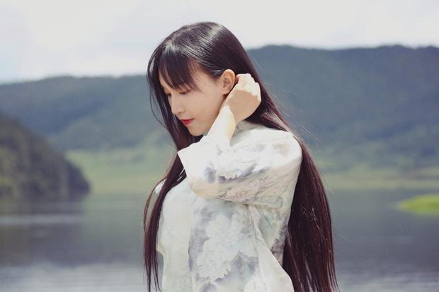 Tiên nữ đồng quê Lý Tử Thất sau 5 năm: Không sợ bị thay thế, không còn thức khuya để edit video như ngày xưa  - Ảnh 9.