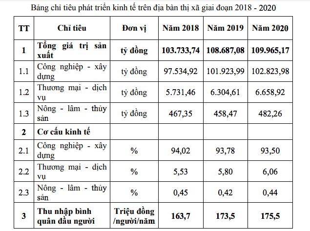 Đề xuất thành lập thành phố Từ Sơn, Bắc Ninh - Ảnh 2.