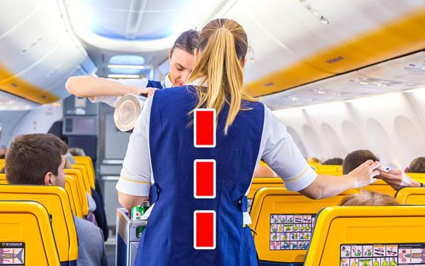 Những điều cực cấm kị đối với các tiếp viên hàng không trên máy bay, đọc xong mới biết nghề này khắt khe cỡ nào - Ảnh 1.