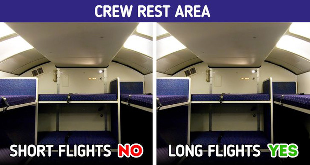 Những điều cực cấm kị đối với các tiếp viên hàng không trên máy bay, đọc xong mới biết nghề này khắt khe cỡ nào - Ảnh 11.