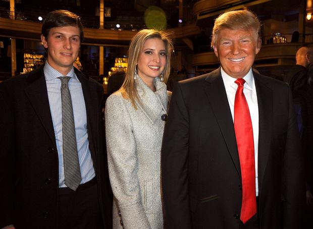 """Cuộc sống sau khi rời Nhà Trắng của """"nữ thần"""" Ivanka Trump: Nhan sắc ngày càng rạng ngời nhưng người hâm mộ lại lo lắng vì lý do khác - Ảnh 11."""