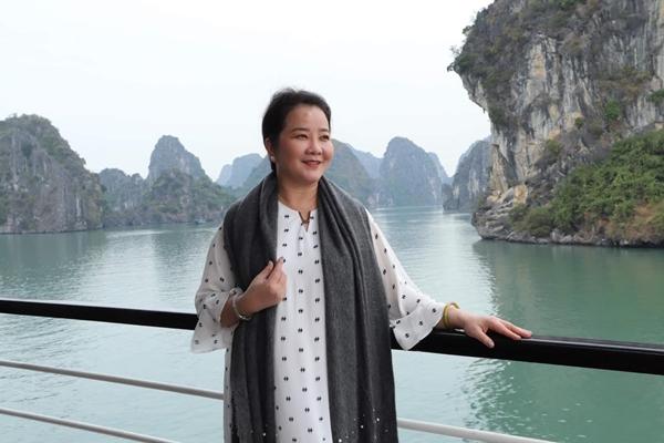 Đọ sắc những bà mẹ đại gia của hội rich kid: Bà trùm hàng hiệu Thủy Tiên sở hữu thần thái đỉnh cao, mẹ Phan Thành bí ẩn nhất Sài thành - Ảnh 11.