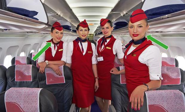 Những điều cực cấm kị đối với các tiếp viên hàng không trên máy bay, đọc xong mới biết nghề này khắt khe cỡ nào - Ảnh 12.