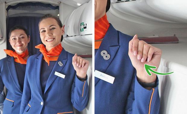 Những điều cực cấm kị đối với các tiếp viên hàng không trên máy bay, đọc xong mới biết nghề này khắt khe cỡ nào - Ảnh 13.