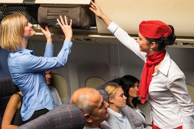 Những điều cực cấm kị đối với các tiếp viên hàng không trên máy bay, đọc xong mới biết nghề này khắt khe cỡ nào - Ảnh 18.
