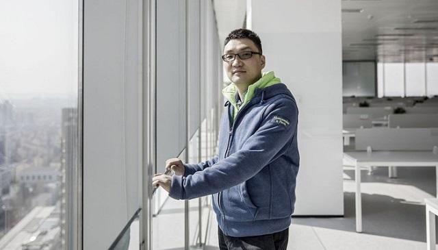 5 tỷ phú trong cuộc đua trở thành người giàu nhất Trung Quốc - Ảnh 3.