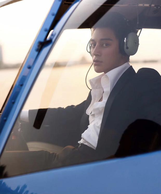Giấc mộng phi công gãy cánh vì Covid: Ước mơ trên trời vụt tắt, sinh viên trường hàng không loay hoay tìm chỗ đứng dưới mặt đất - Ảnh 7.