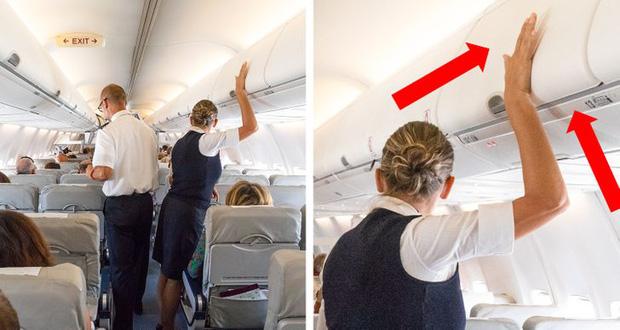 Những điều cực cấm kị đối với các tiếp viên hàng không trên máy bay, đọc xong mới biết nghề này khắt khe cỡ nào - Ảnh 7.