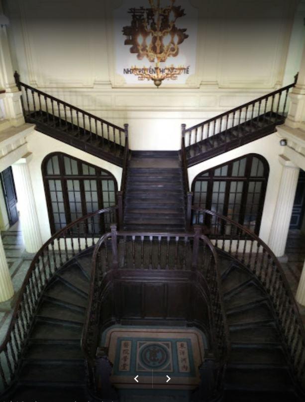 Hà Nội có 1 trường đại học danh giá: Muốn thi đỗ phải học cực trâu, kiến trúc thì đẹp thôi rồi, chẳng khác nào lâu đài cổ - Ảnh 10.