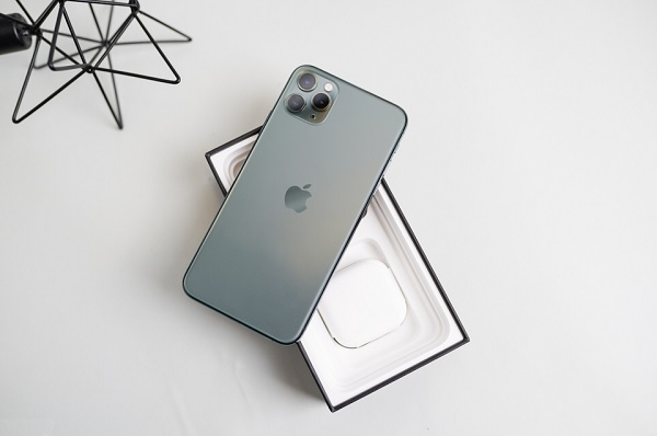 iPhone 11 Pro, Pro Max tuyệt chủng trên thị trường chính ngạch tại Việt Nam - Ảnh 2.