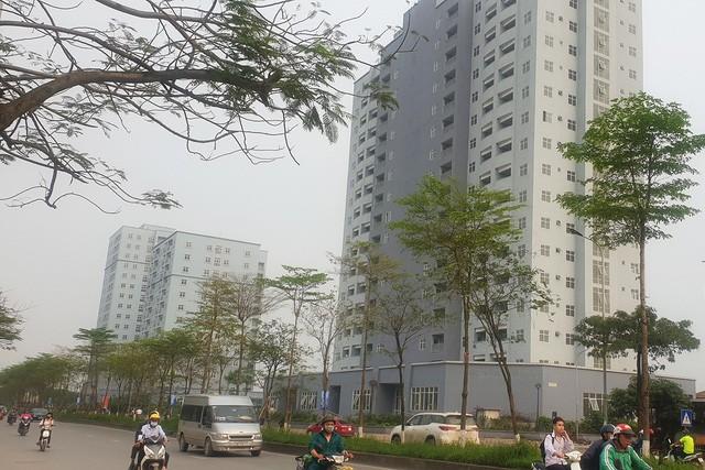 Khu chung cư view cực đẹp nhưng lại trở thành nơi hoang phế vì nhiều năm không có người ở - Ảnh 1.