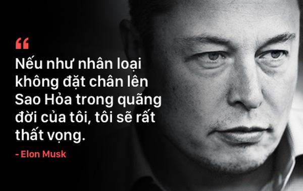 Bị sa thải khỏi chính công ty mình sáng lập, đây là cách Elon Musk trở lại và lập nên kỳ tích: Tôi không học Harvard nhưng người tốt nghiệp Harvard làm việc cho tôi - Ảnh 2.