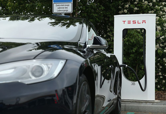 Cam kết bảo vệ môi trường nhưng lại ủng hộ Bitcoin, Elon Musk bị chỉ trích hứa lèo - Ảnh 1.