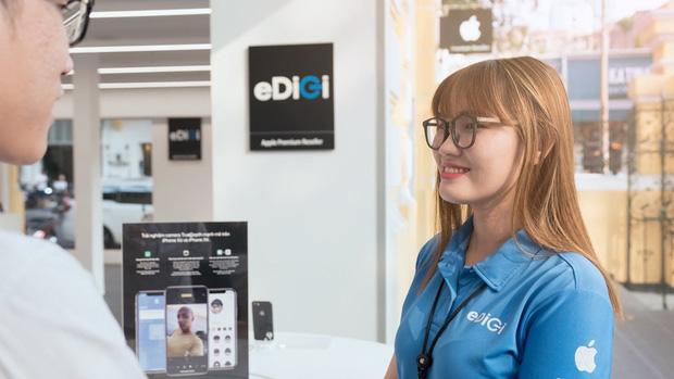 Apple bật đèn xanh cho các cửa hàng tại Việt Nam tự sửa chữa iPhone như chính hãng! - Ảnh 3.