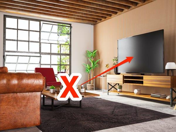 8 tác nhân gây stress trong phòng khách mà bạn không biết: Chuyên gia chỉ cách trị tận gốc - Ảnh 4.