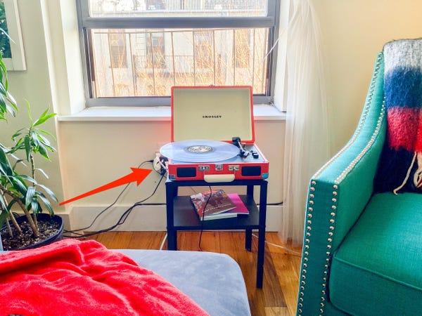 8 tác nhân gây stress trong phòng khách mà bạn không biết: Chuyên gia chỉ cách trị tận gốc - Ảnh 5.