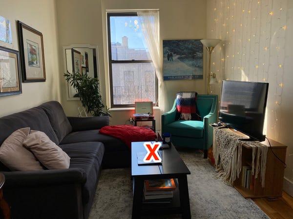 8 tác nhân gây stress trong phòng khách mà bạn không biết: Chuyên gia chỉ cách trị tận gốc - Ảnh 7.