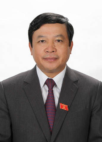 Ông Đoàn Văn Việt làm Thứ trưởng Bộ Văn hóa Thể thao và Du lịch - Ảnh 1.