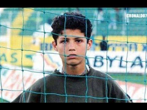13 tuổi đã kiếm được hàng chục triệu đô, Cristiano Ronaldo là minh chứng sống của chân lý: Chỉ cần nỗ lực phấn đấu, thành công chỉ là chuyện sớm muộn!  - Ảnh 2.